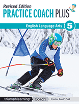Practice Coach PLUS, Revised Edition cover