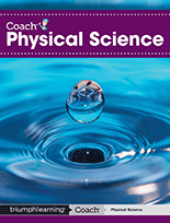Coach Physical Science cover