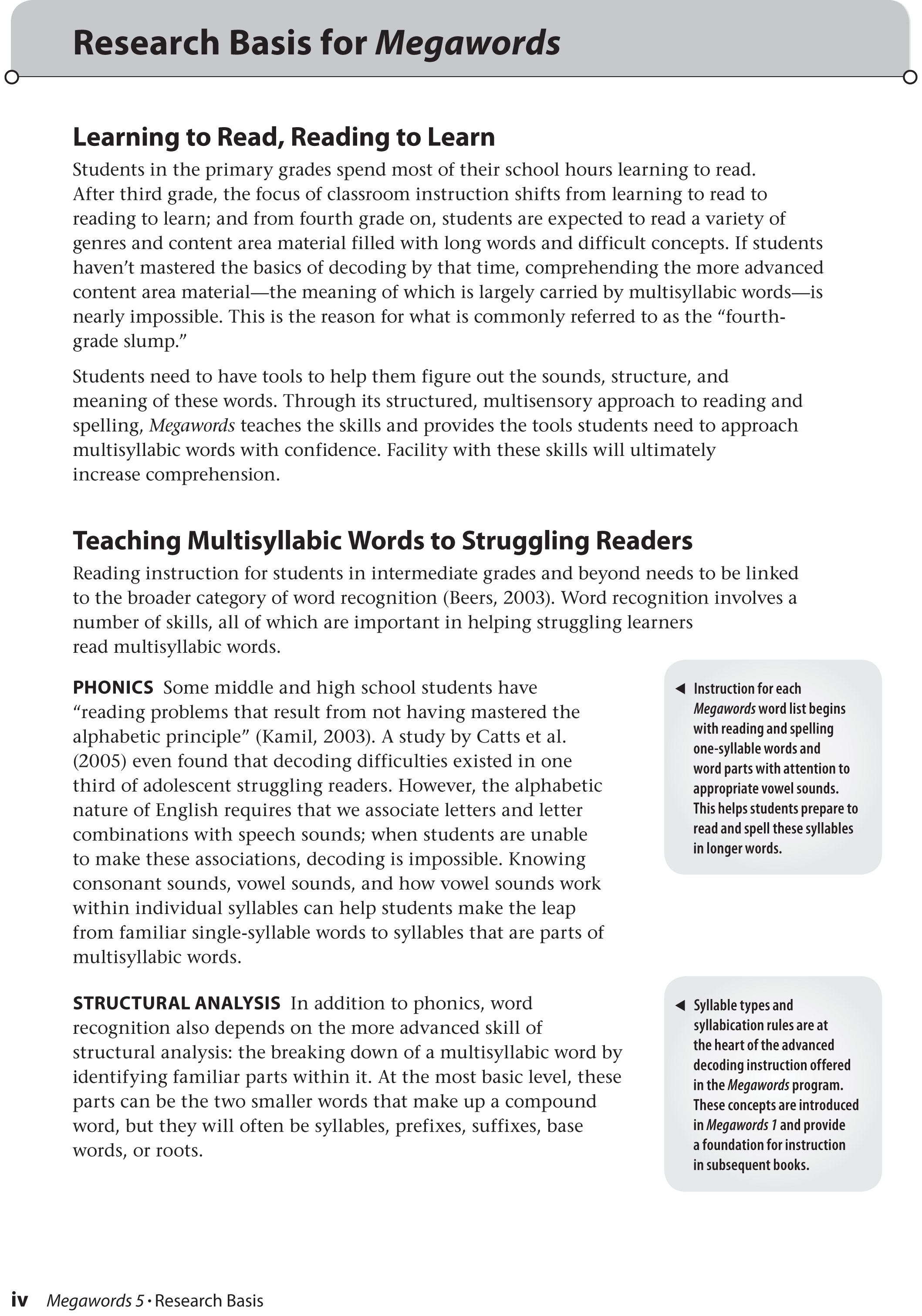 Pricing Megawords 2nd Edition School Specialty Eps