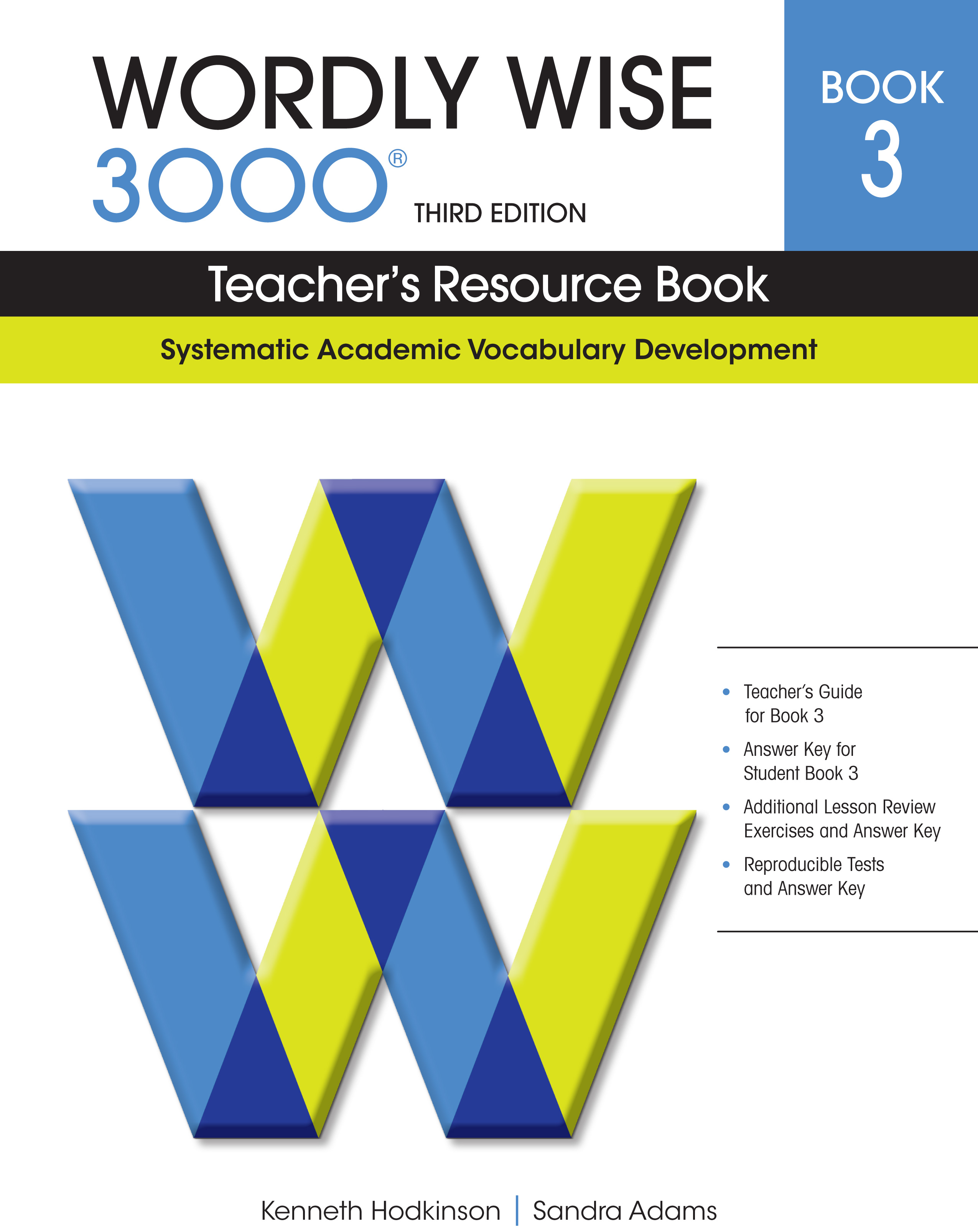 Pricing Wordly Wise 3000 3rd Edition School Specialty