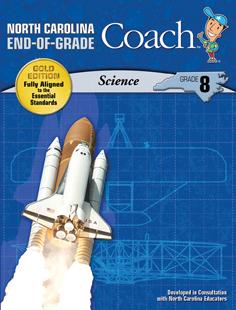 Science Coach Book Grade 8 Answer Key