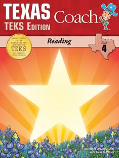 Texas coach, teks edition, mathematics grade 7: triumph learning.