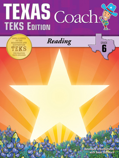 Texas coach, teks edition mathematics practice tests, grade 5 by.