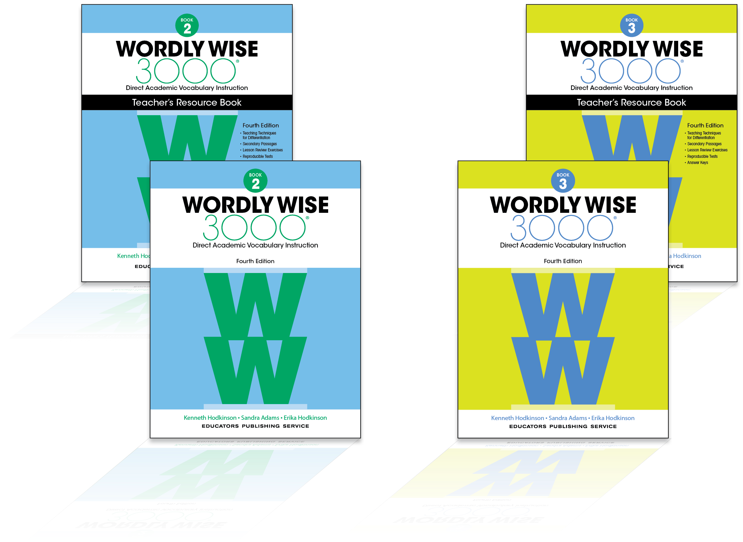 Components | Wordly Wise 3000® 4th edition | School