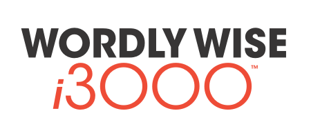 Wordly Wise i3000 logo