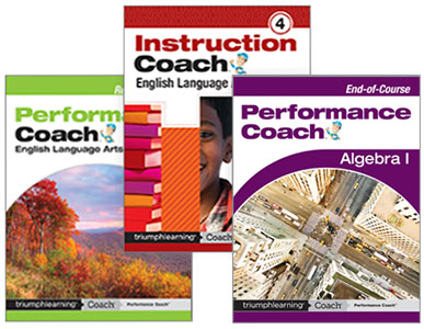 Coach | School Specialty | EPS